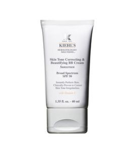 Kiehls BB Cream (Photo Credit: Kiehl's)