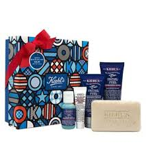 (Photo Credit: Kiehl's Since 1851)